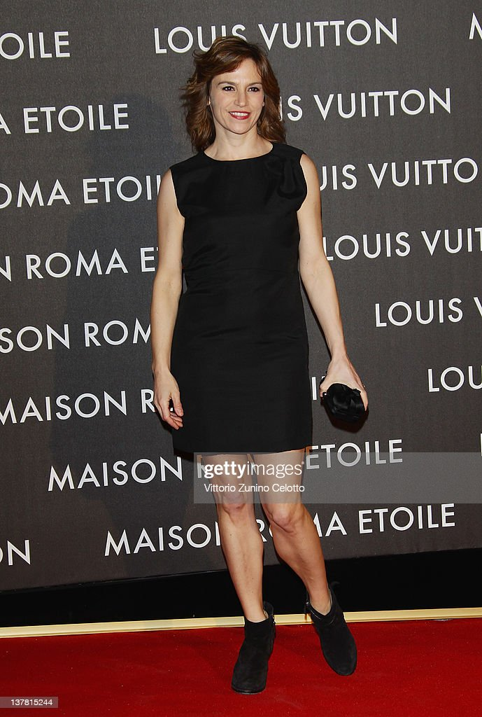 Maison Louis Vuitton Roma Etoile Opening Party - Red Carpet