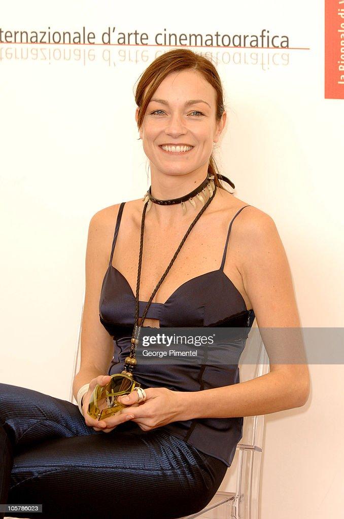 "2005 Venice Film Festival - ""Mary"" Photocall"
