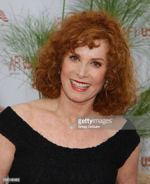 Stefanie Powers during 31st AFI Life Achievement Award Presented to Robert DeNiro Arrivals at Kodak Theatre in Hollywood California United States
