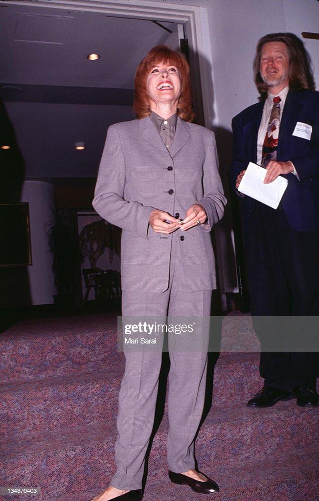 Paper Mill Playhouse - Sept-1996 : News Photo