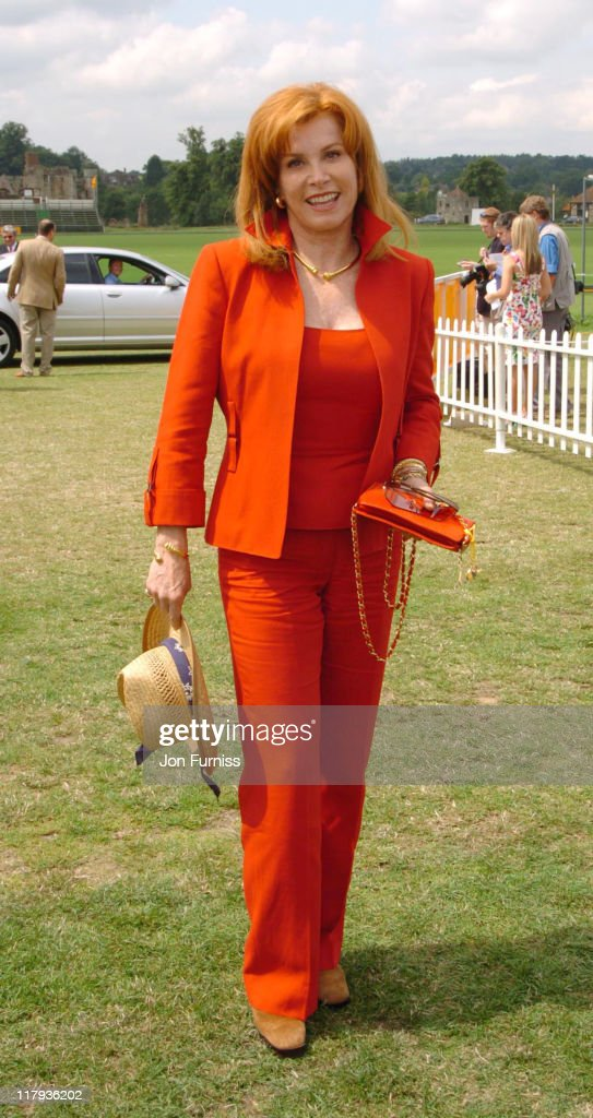 Veuve Clicquot Polo - Gold Cup Final - July 18, 2004