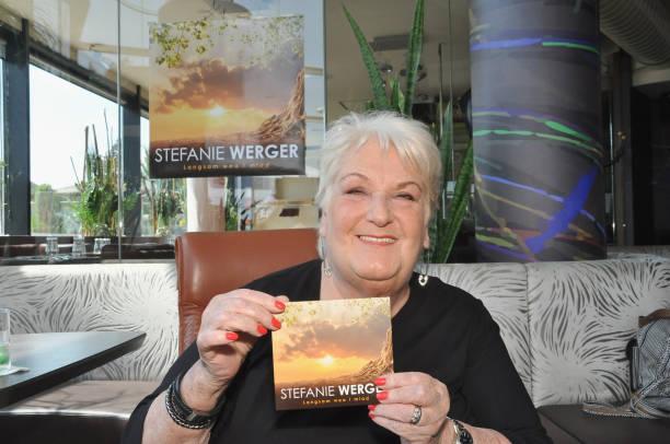 """AUT: Stefanie Werger Presents Her New Album """"Langsam wea i miad"""" In Graz"""