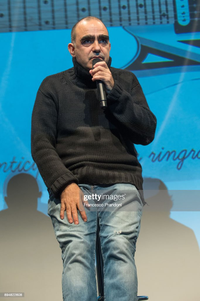 Elio E Le Storie Tese Farewell Tour Press Conference