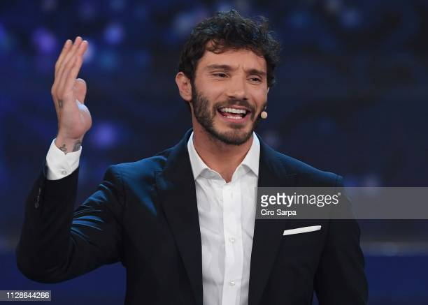 390 Stefano De Martino Photos And Premium High Res Pictures Getty Images