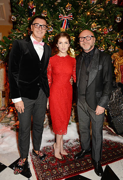 Fotos und Bilder von Claridge\'s & Dolce And Gabbana Christmas Tree ...