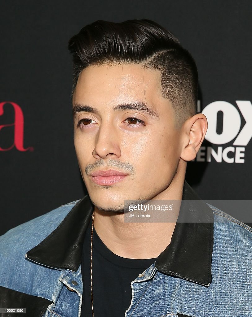 "LATINA Magazine ""Hollywood Hot List"" Party - Arrivals"