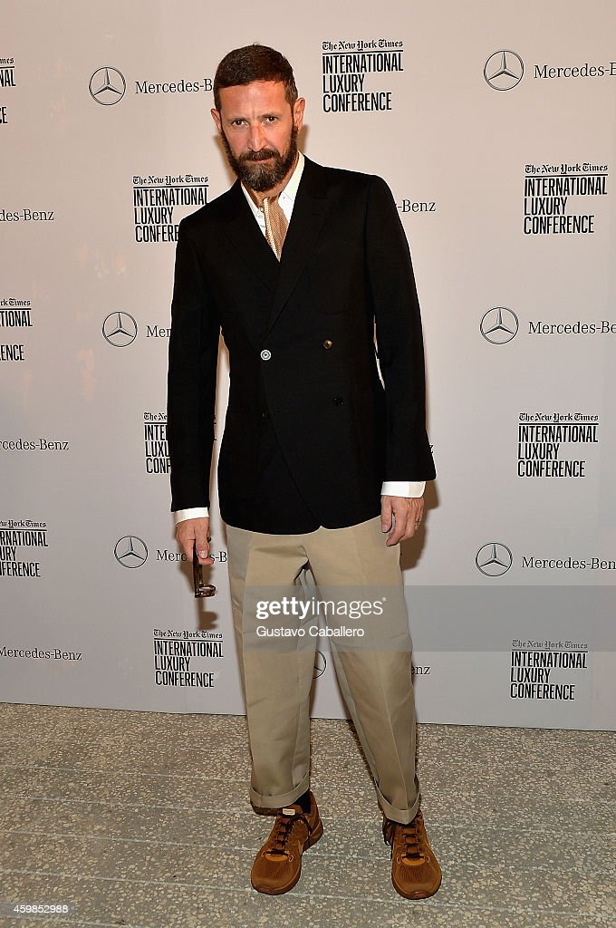 The New York Times International Luxury Conference - Gala