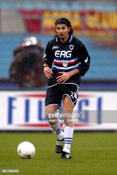 Stefano Sacchetti Sampdoria