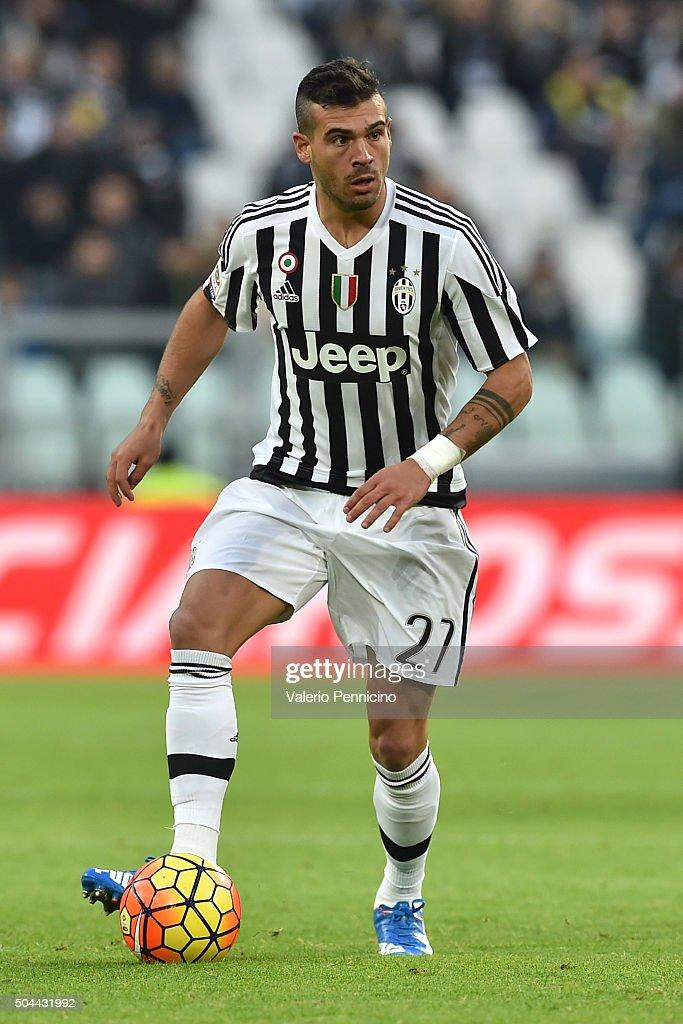 Juventus FC v Hellas Verona FC - Serie A