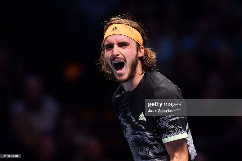 Nitto ATP Finals - Day Two : News Photo