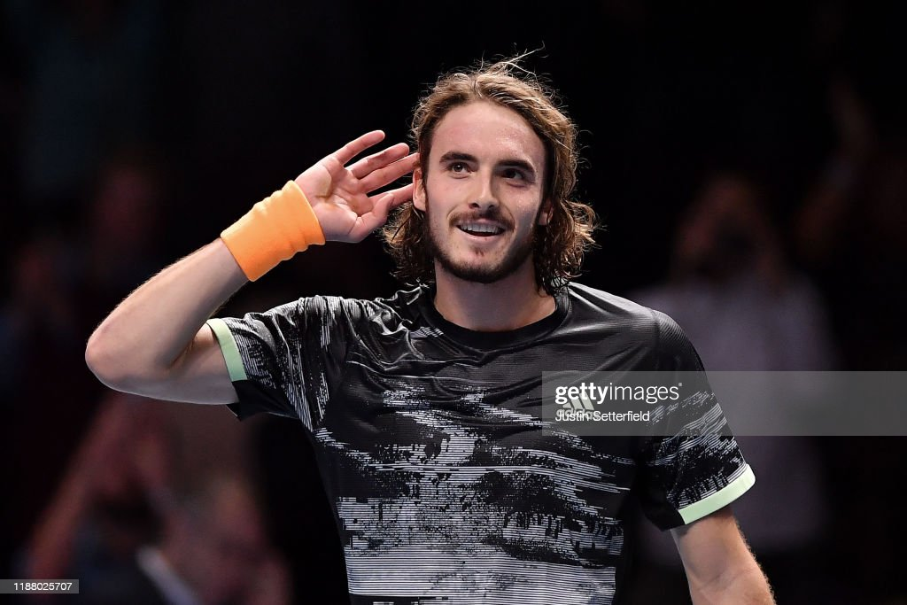 Nitto ATP Finals - Day Seven : News Photo