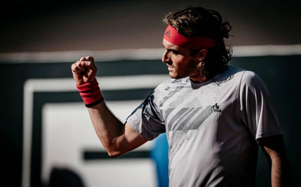 DEU: Hamburg Open 2020 - Round Of Sixteen