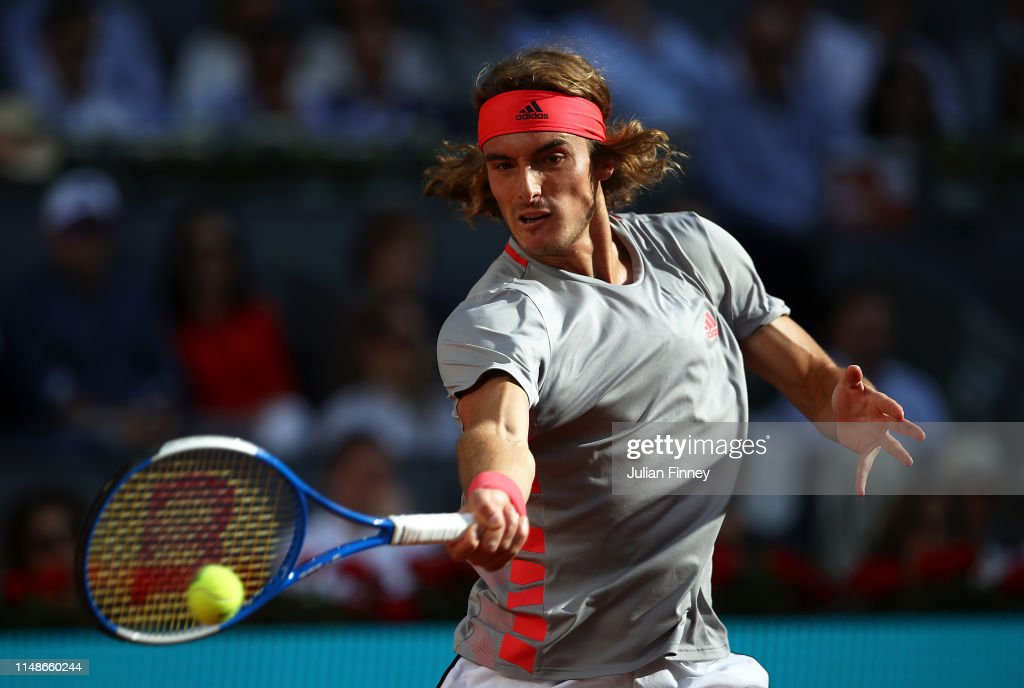 Mutua Madrid Open - Day Nine : Fotografía de noticias