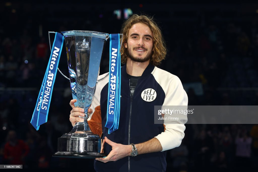 Nitto ATP Finals - Day Eight : ニュース写真