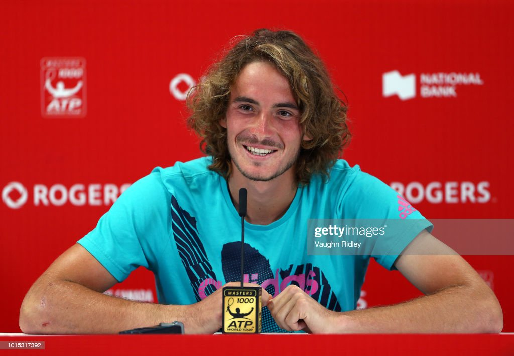 Rogers Cup Toronto - Day 6 : ニュース写真
