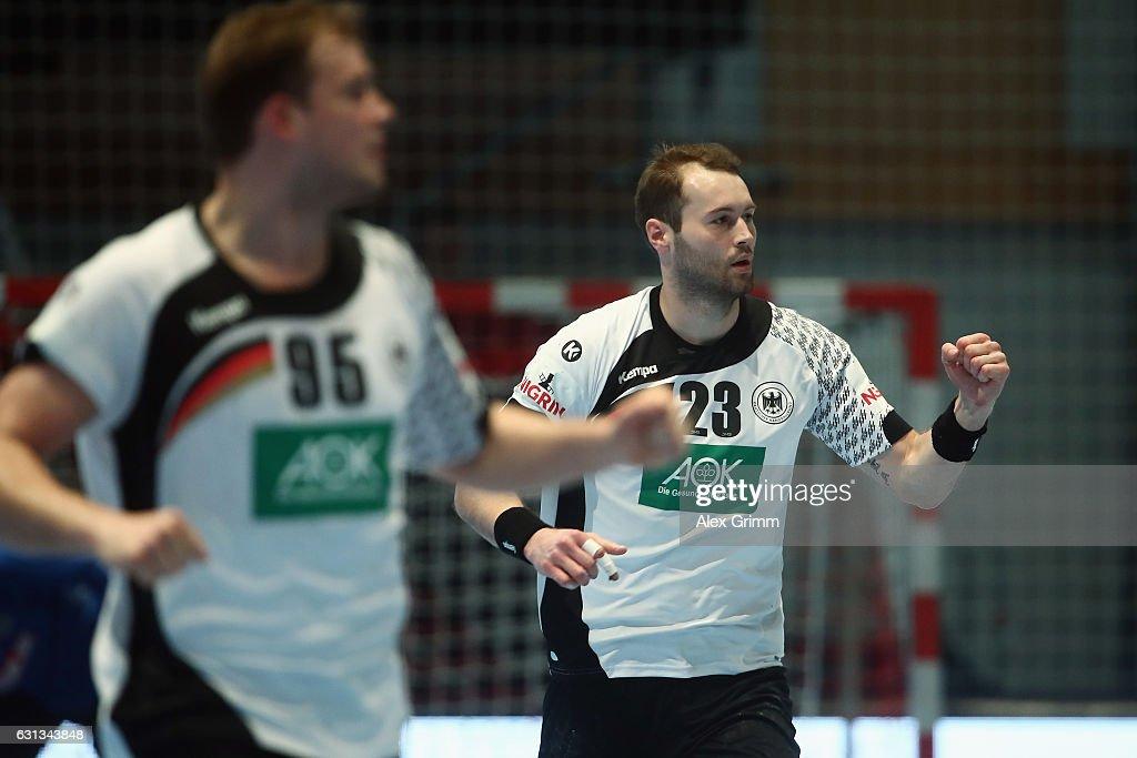 Germany v Austria - International Handball Friendly
