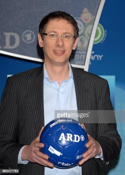 Sportmoderator Ard