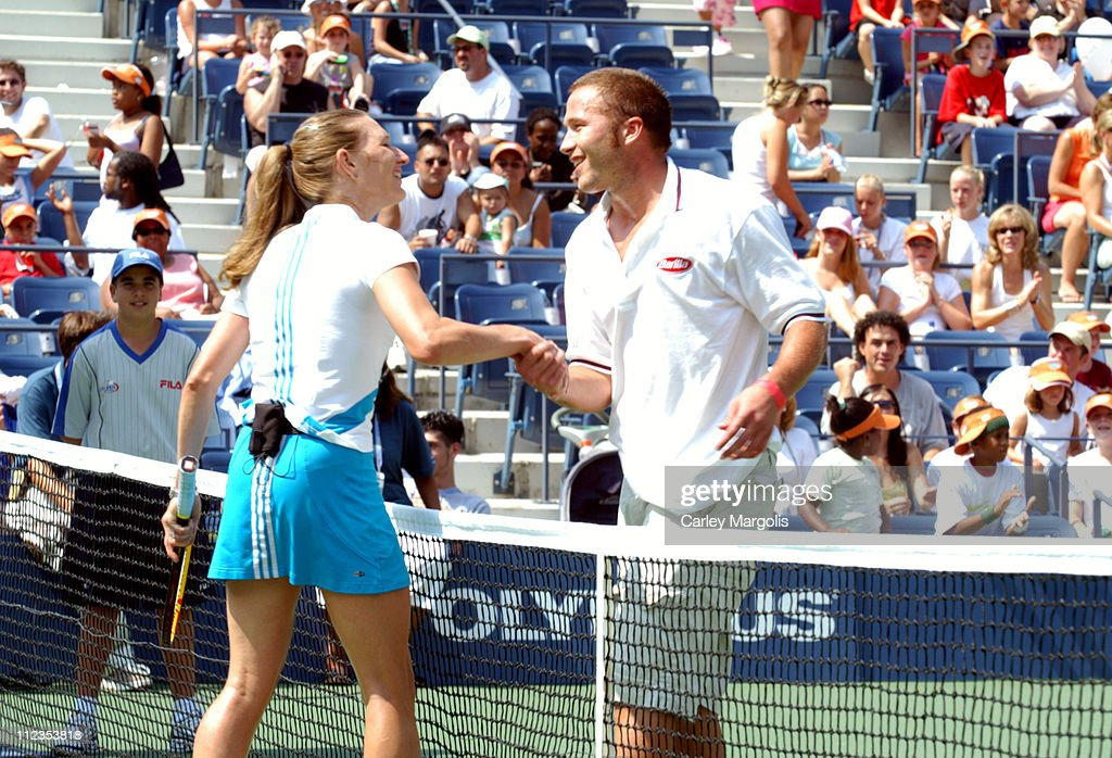 2004 U.S. Open - Arthur Ashe Kids' Day