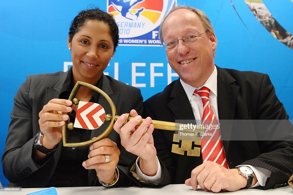 Women's FIFA World Cup 2011 Opens Local Office