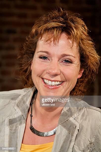 Steffi Neu - Journalistin, D - Moderatorin WDR 2