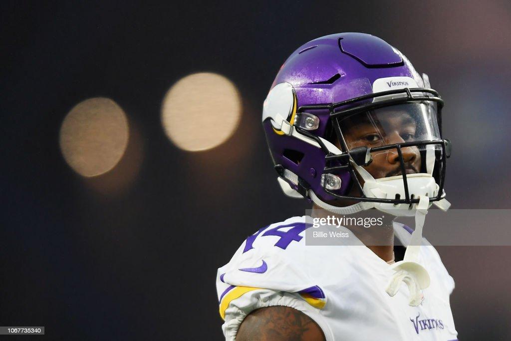 Minnesota Vikings v New England Patriots : ニュース写真