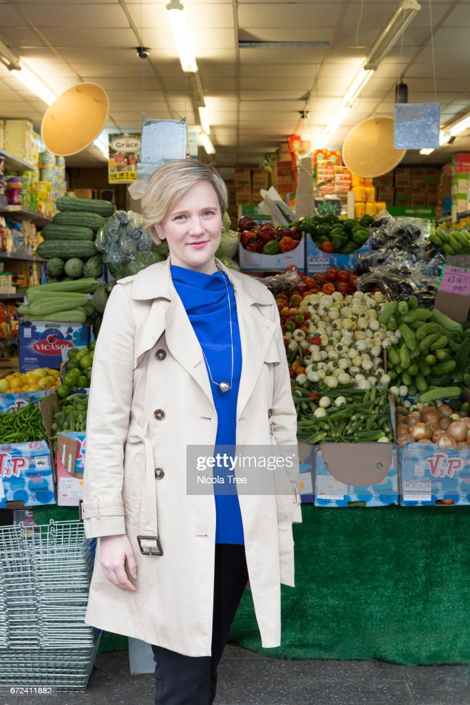 Labour MP Stella Creasy Begins Her General Election Campaign