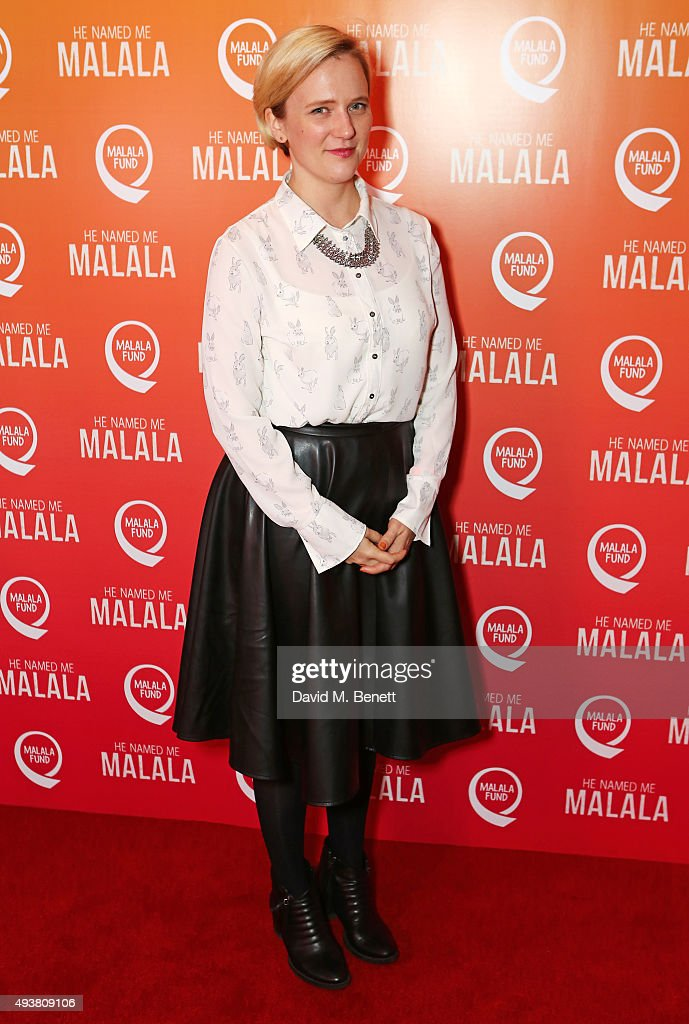 """""""He Named Me Malala"""" - Special Screening"""
