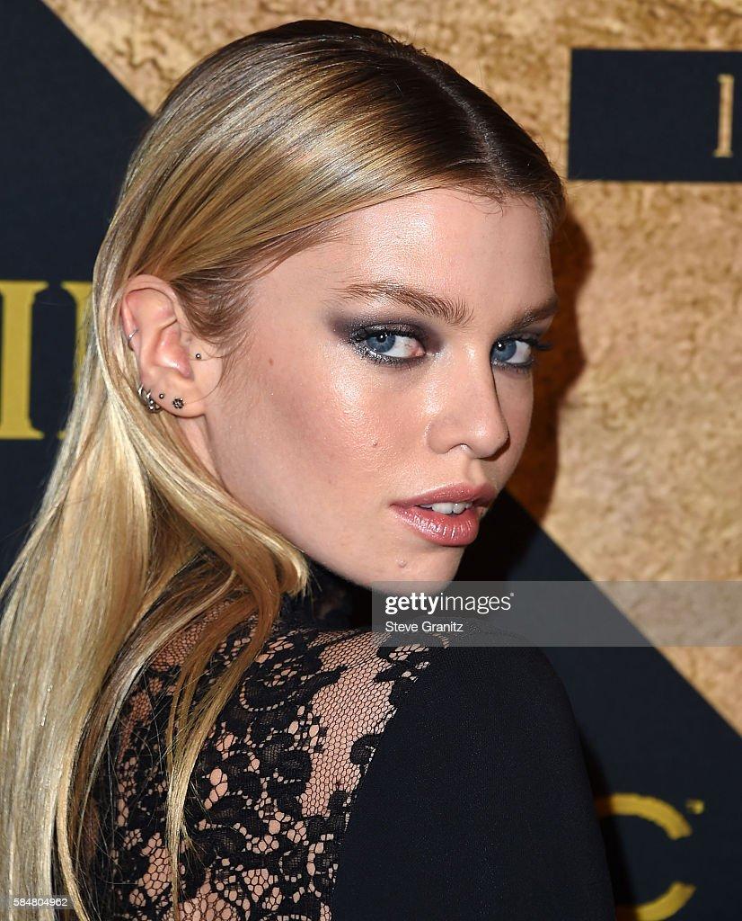 Maxim Hot 100 Party - Arrivals : News Photo