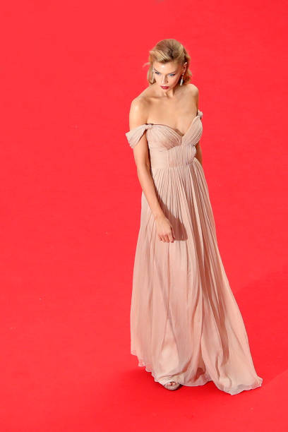 "FRA: ""France"" Red Carpet - The 74th Annual Cannes Film Festival"