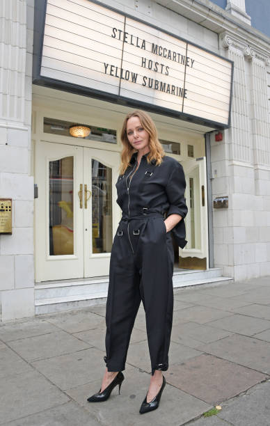 "GBR: Stella McCartney Hosts Private Screening Of ""Yellow Submarine"" To Celebrate The Launch Of 'All Together Now'"