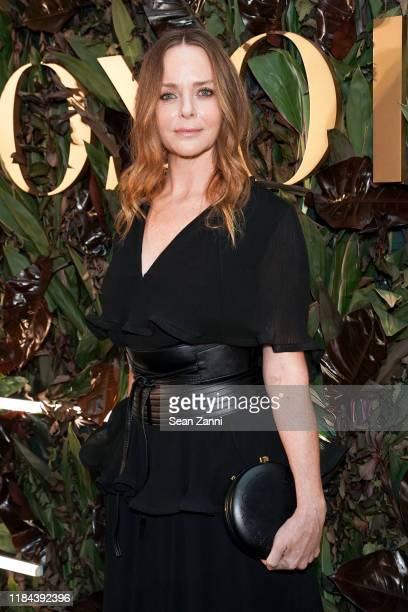 Stella McCartney attends the 4th Annual WWD Honors at Intercontinental New York Barclay on October 29, 2019 in New York City.