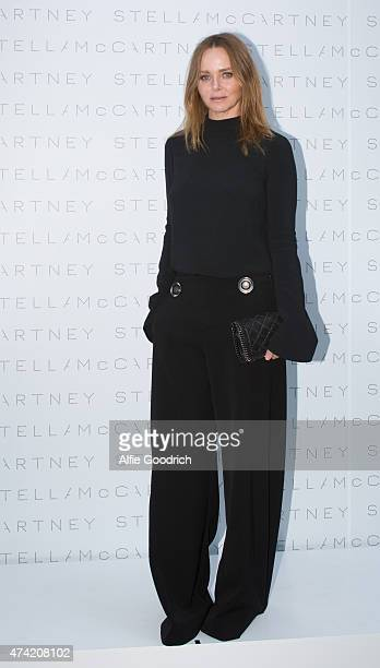 Stella McCartney attends the opening party for Stella McCartney Aoyama Store on May 21 2015 in Tokyo Japan