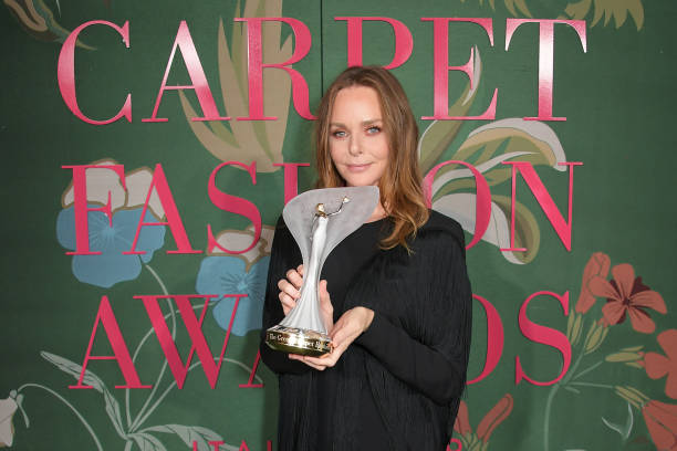 ITA: The Green Carpet Fashion Awards, Italia 2019 - Winners