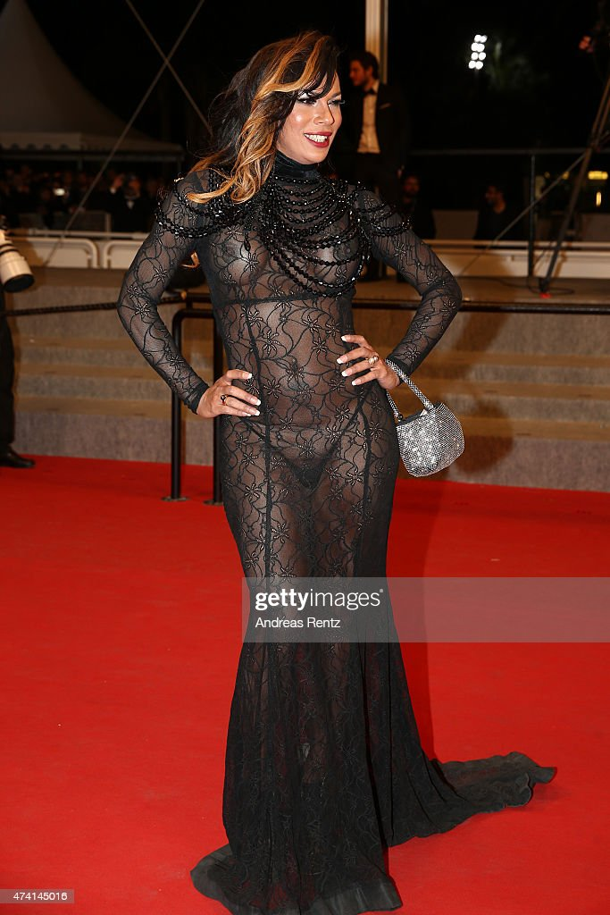 Stella Rocha attends the Love Premiere during the 68th