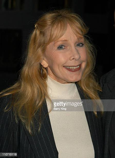 Stella Stevens during Academy Of Television Arts & Sciences Presents TV Cares: Ribbon Of Hope Celebration 2004 at Leonard H. Goldenson Theatre in...