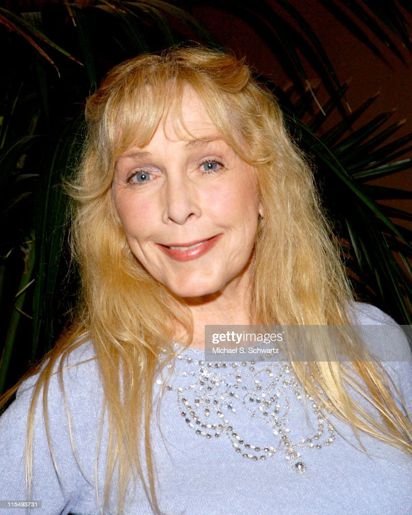 Stella Stevens during The 20th Annual Charlie Awards at The Hollywood Roosevelt Hotel in Hollywood, California, United States.