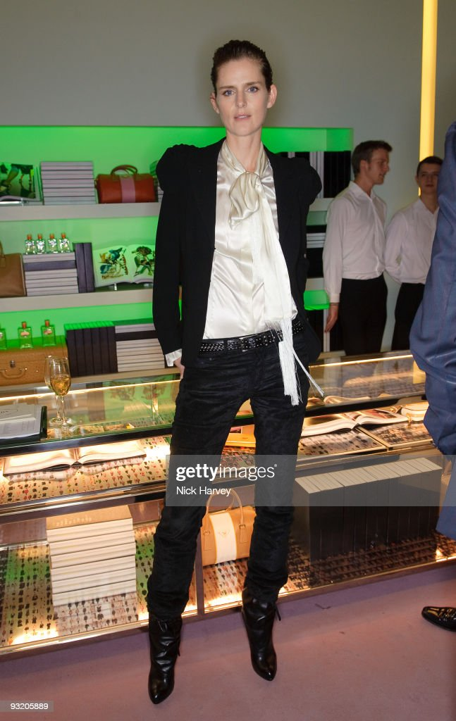 Prada - Book Launch Party