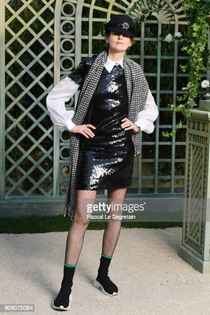 Stella Tennant Stock Photos and Pictures
