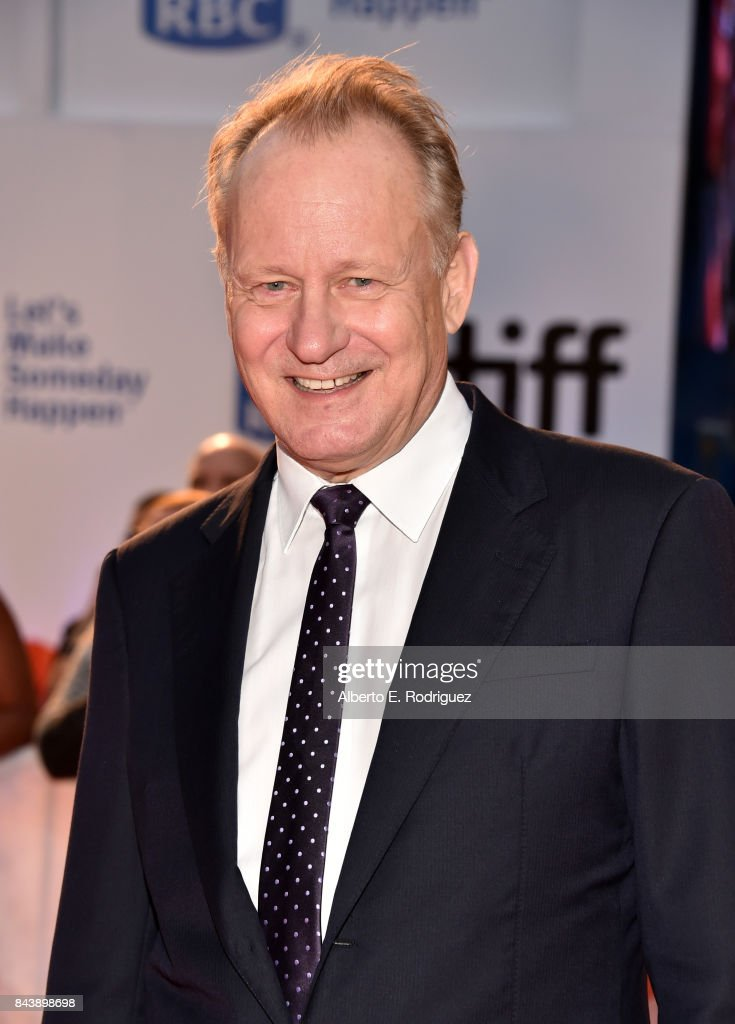 "2017 Toronto International Film Festival - ""Borg/McEnroe"" Premiere - Arrivals"