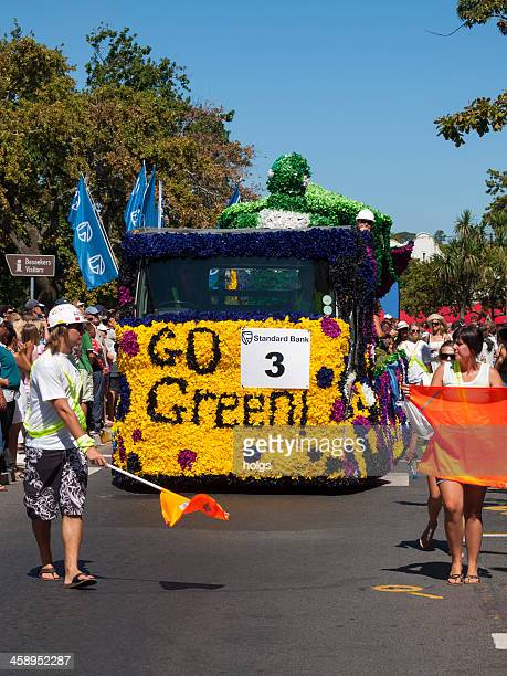 Stellenbosch University Carnival, South Africa