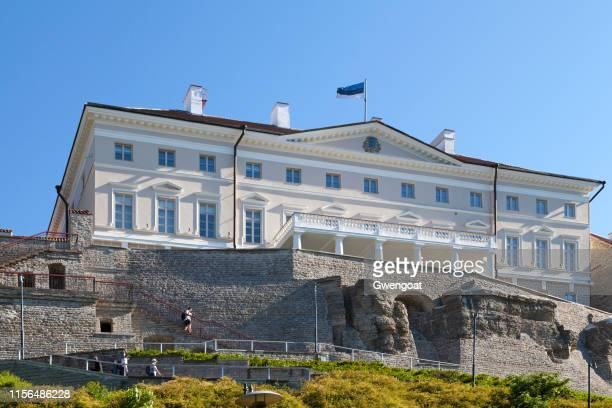 stenbock house in tallinn - gwengoat stock pictures, royalty-free photos & images
