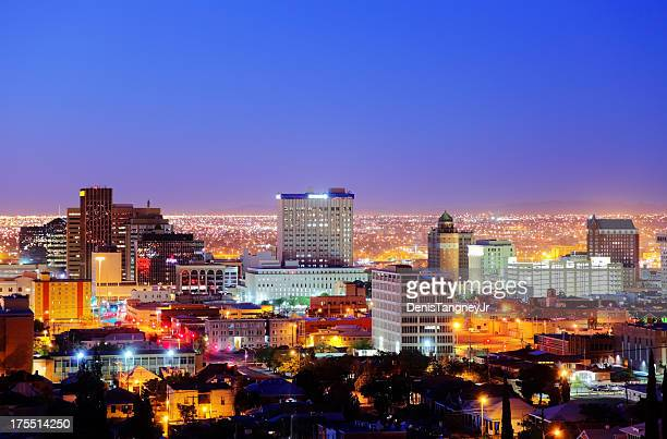 el paso - texas stock pictures, royalty-free photos & images