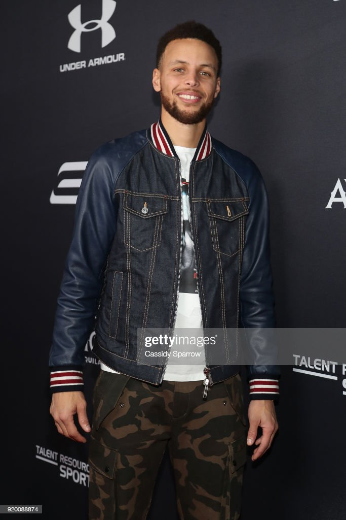 Tequila Avion hosts NBA All-Star After Party presented by Talent Resources : News Photo