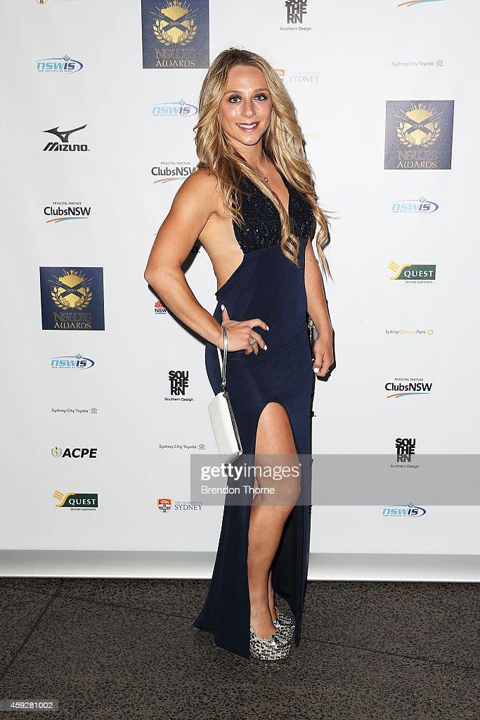 2014 NSWIS Awards