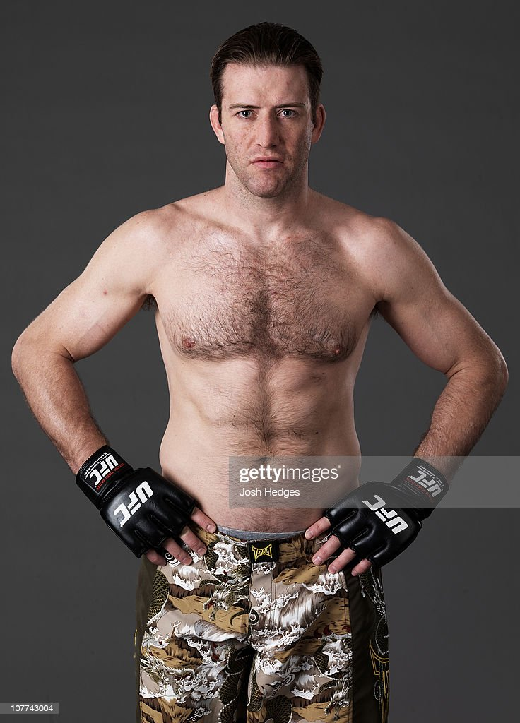 Stephan Bonnar