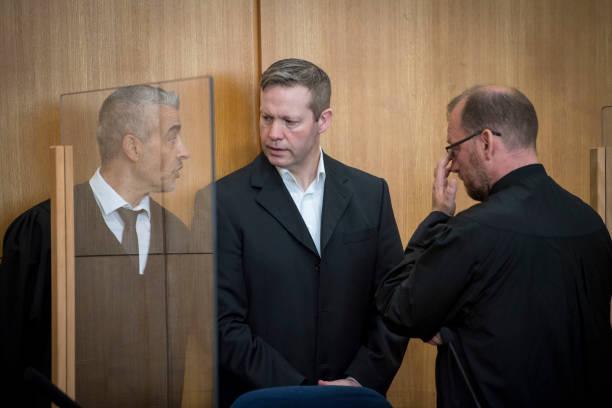 DEU: Walter Luebcke Murder Trial Continues