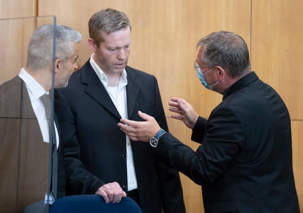 DEU: Walter Luebcke Murder Trial: Day 5
