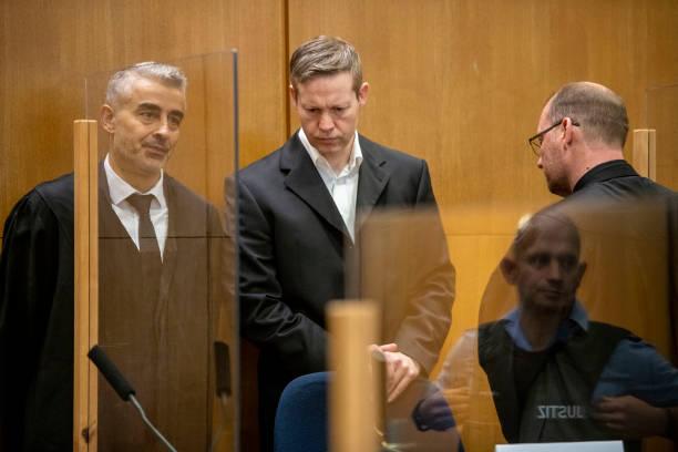 DEU: Luebcke Murder Trial Continues
