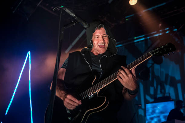 CA: Third Eye Blind Performs At The Greek Theatre