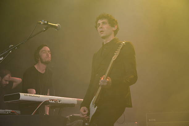 Third Eye Blind Perform Live In Manchester Uk Pictures Getty Images